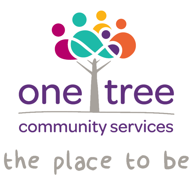 One Tree Defence Childcare Unit logo